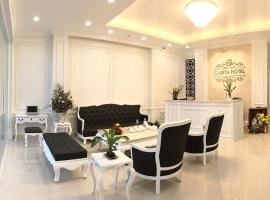 Carita Hotel, khách sạn ở Đà Lạt