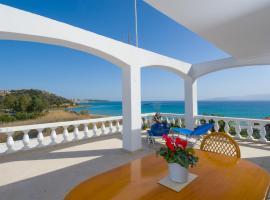 Apartment Almyros, apartment in Agios Nikolaos