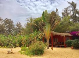 Gîte du Lac, hotel in Niaga