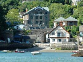 No1 The Pottery, Dartmouth, hotel near Dartmouth Castle, Dartmouth