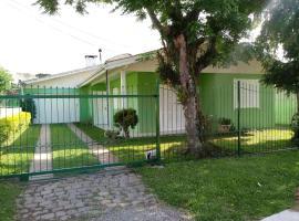 QUINTA DO LAGO, vacation home in Canela
