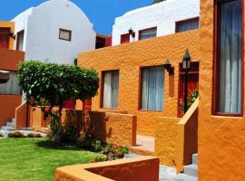 La Maison d´Elise, hotel in Arequipa