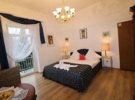 Villa Amber, Hotel in Bad Kissingen