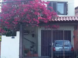 Pensão da Tete, apartment in Porto Alegre