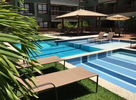 Apartamento na Praia - KAUAI, hotel with pools in Praia do Forte