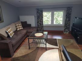 Wigwam Apartament 5-osobowy, pet-friendly hotel in Sopot