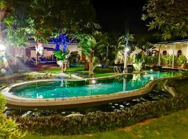 Villa Costa Plenty, hotel near Sindhu Market, Sanur