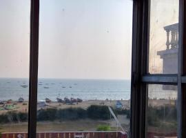 NIRMAN beach homestay, beach hotel in Puri