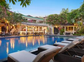 Kamuela Villas and Suites Sanur, resort in Sanur