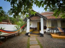 Craft Hostels, hotel near Britto's, Anjuna