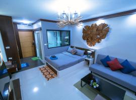 ARMO Nimman، شقة في شيانغ ماي