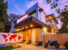 Zostel Aurangabad, hostel in Aurangabad