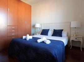 Classbedroom Fira Business Apartment, hotel en Barcelona