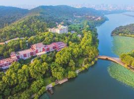 Shangri-La Hotel, Hangzhou, hotel Hangcsouban