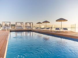 Roc Lago Rojo - Adults Recommended, hotell i Torremolinos