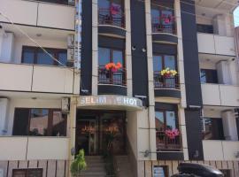 Selimiye Hotel, хотел в Одрин
