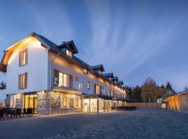 Hotel Tannenhaus, Hotel in der Nähe von: Hohe Reuth Ski Lift, Schöneck