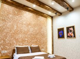 "Apartments ""The cultural capital"" VIP, hotel near The Bandinelli Palace, Lviv"