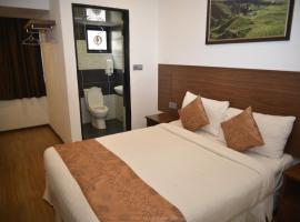 HIGHLANDERS HOTEL, hotel in Cameron Highlands
