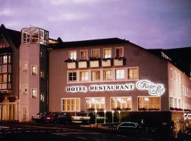 Airport Hotel Filder Post, hotel near Stuttgart Airport - STR, Stuttgart