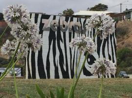 Zebras Guesthouse, B&B in Geraldton