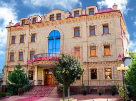 Hotel Grand Samarkand Superior - A, hotel in Samarkand