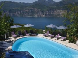 Hotel Querceto Wellness & Spa, hotel in Malcesine