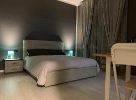 Divi Bed & Breakfast, hotel cerca de Feria del Levante, Bari