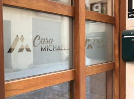 Casa Michaels, accommodation in Móra d'Ebre