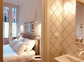 San Marco Design Suites, B&B in Venice