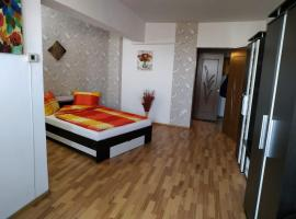 Panoramic Apartment, apartment in Alba Iulia