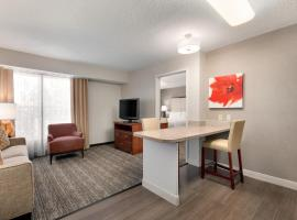 Homewood Suites by Hilton Dallas-Arlington, hotel in Arlington