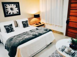 Flat's Refúgio Vip, hotel near Brava beach, Cabo Frio