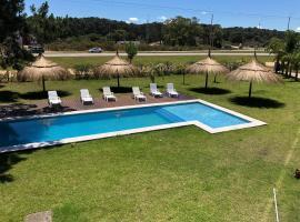 Arenas del Sol, hotel en Punta del Este
