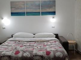 Sedile Del Campo House, apartment in Salerno