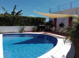 Casa San Benito, guest house in San Salvador