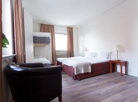 Hotel Drott, hotell i Norrköping