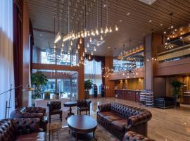 ワットホテル&スパ飛騨高山、高山市のホテル