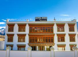Hotel Duke Saspol, hotel in Leh