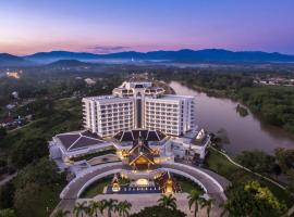 The Riverie by Katathani, resort in Chiang Rai