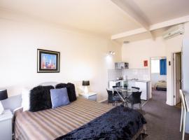 Mid City Motel: Mount Gambier şehrinde bir otel