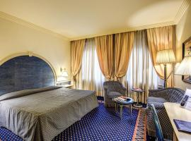 Hotel Auriga, hotel in zona Bosco Verticale, Milano
