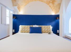 Divina Suites Hotel Singular -Adults Only, hotel en Ciutadella