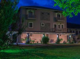 Akrolimnion Hotel, hotel in zona Aeroporto di Ioannina - IOA, Ioannina