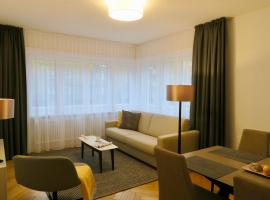 Zurich Furnished Homes, apartment in Zurich