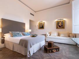 KF Deluxe B&B, hotel en Florencia