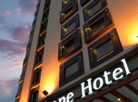 Park Lane Hotel Lahore, hotel in Lahore