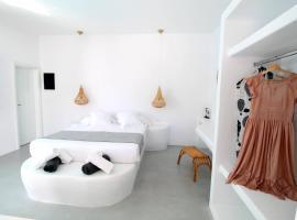 Filira Suites, hotel in Perissa