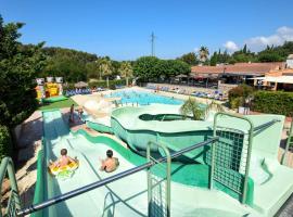 Campasun Mas De Pierredon, accessible hotel in Sanary-sur-Mer