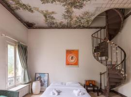 Veeve - Charming Townhouse near Parc Montsouris, holiday home in Paris